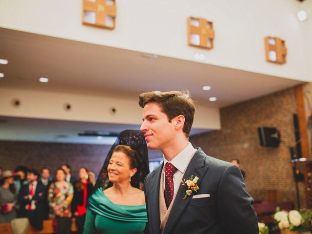 La boda de Jorge y Gabriela en San Agustin De Guadalix, Madrid 113