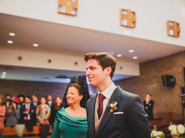 La boda de Jorge y Gabriela en San Agustin De Guadalix, Madrid 117