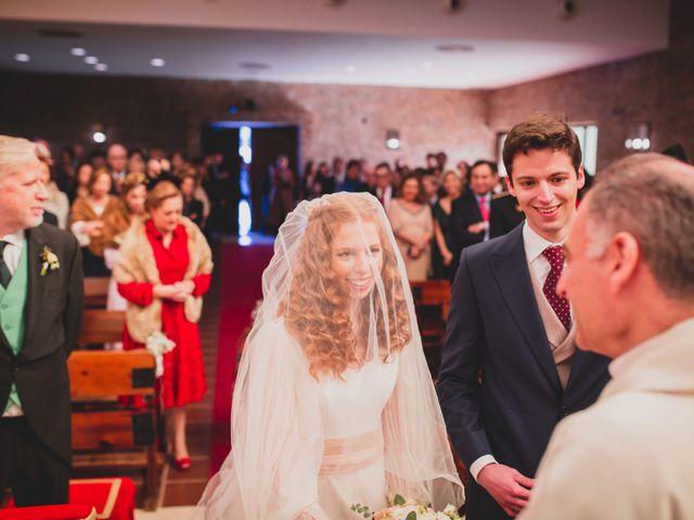 La boda de Jorge y Gabriela en San Agustin De Guadalix, Madrid 120