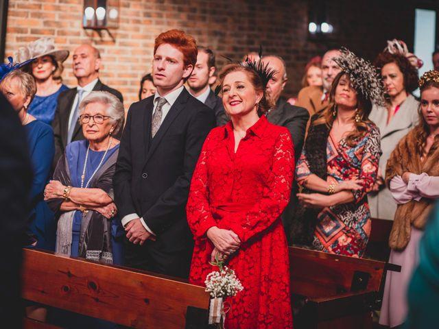 La boda de Jorge y Gabriela en San Agustin De Guadalix, Madrid 136