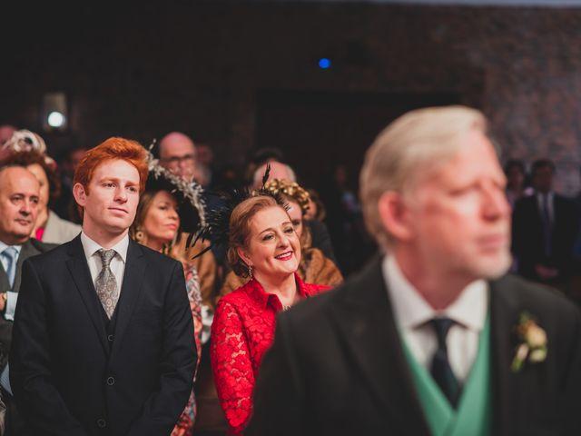 La boda de Jorge y Gabriela en San Agustin De Guadalix, Madrid 138