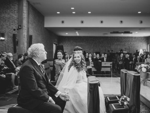 La boda de Jorge y Gabriela en San Agustin De Guadalix, Madrid 142