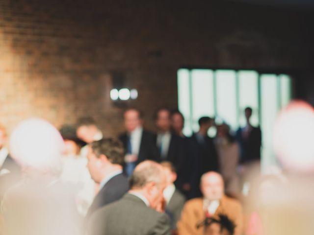 La boda de Jorge y Gabriela en San Agustin De Guadalix, Madrid 149