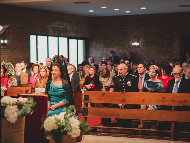La boda de Jorge y Gabriela en San Agustin De Guadalix, Madrid 152