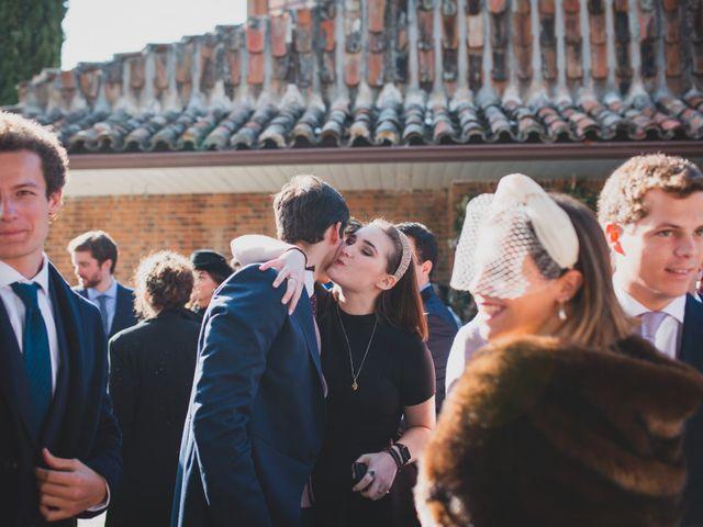 La boda de Jorge y Gabriela en San Agustin De Guadalix, Madrid 173