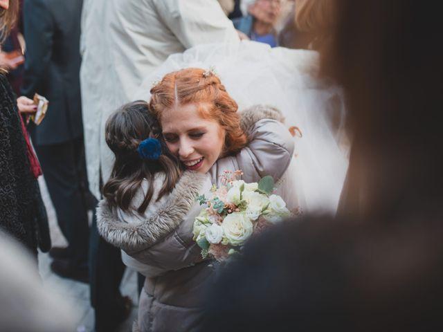La boda de Jorge y Gabriela en San Agustin De Guadalix, Madrid 185