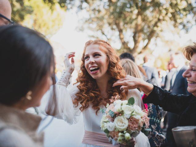 La boda de Jorge y Gabriela en San Agustin De Guadalix, Madrid 186