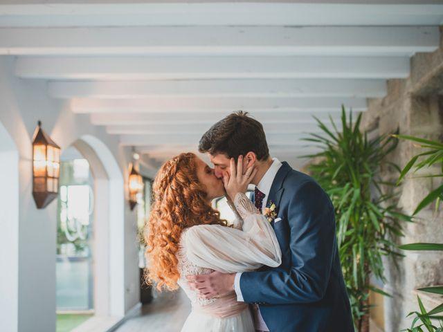 La boda de Jorge y Gabriela en San Agustin De Guadalix, Madrid 207