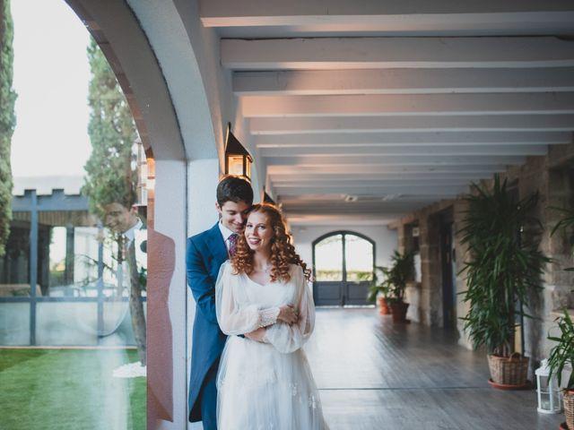 La boda de Jorge y Gabriela en San Agustin De Guadalix, Madrid 211