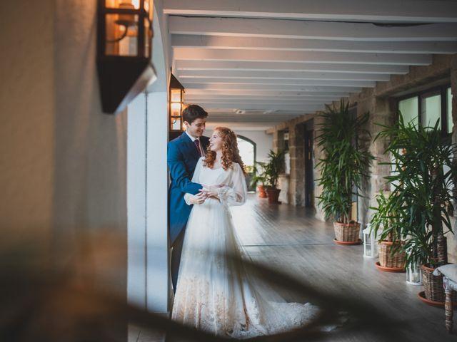 La boda de Jorge y Gabriela en San Agustin De Guadalix, Madrid 214