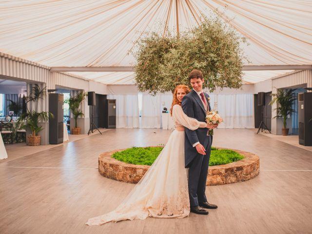 La boda de Jorge y Gabriela en San Agustin De Guadalix, Madrid 226