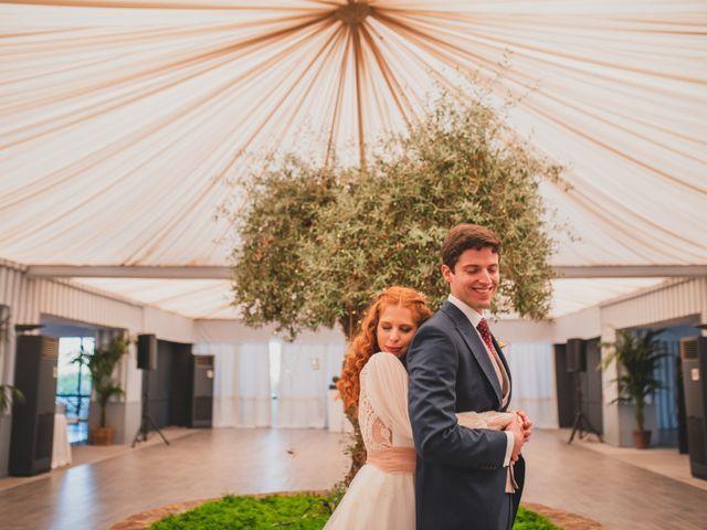 La boda de Jorge y Gabriela en San Agustin De Guadalix, Madrid 228