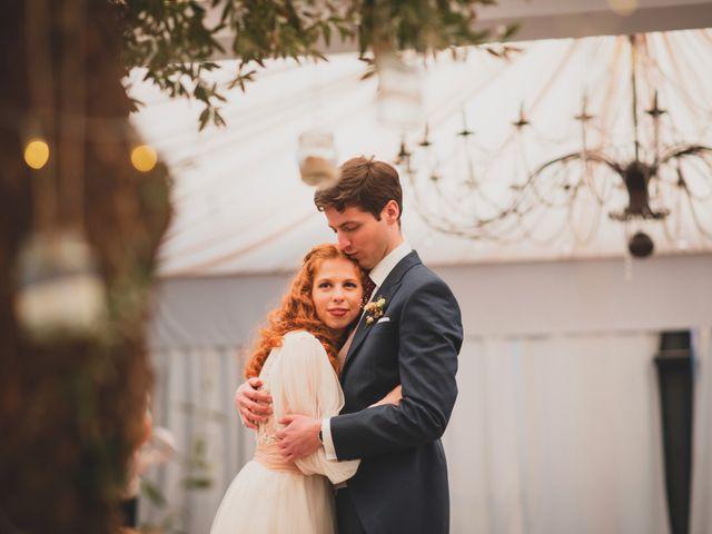 La boda de Jorge y Gabriela en San Agustin De Guadalix, Madrid 236