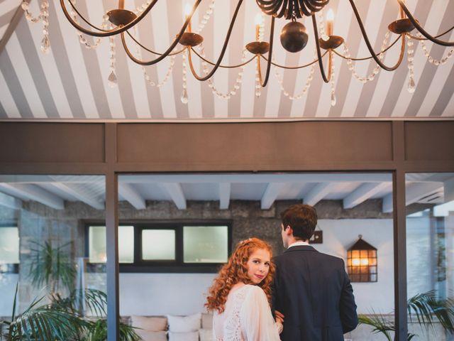 La boda de Jorge y Gabriela en San Agustin De Guadalix, Madrid 238