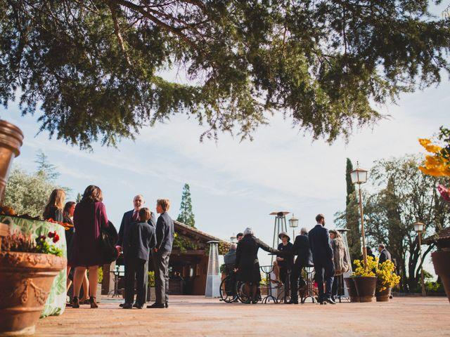 La boda de Jorge y Gabriela en San Agustin De Guadalix, Madrid 255