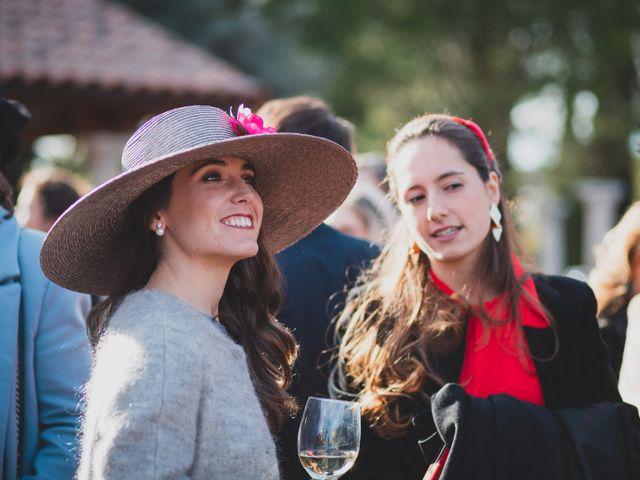La boda de Jorge y Gabriela en San Agustin De Guadalix, Madrid 261