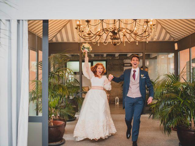 La boda de Jorge y Gabriela en San Agustin De Guadalix, Madrid 292