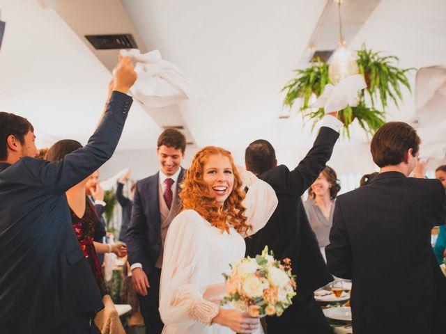 La boda de Jorge y Gabriela en San Agustin De Guadalix, Madrid 296