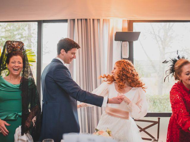 La boda de Jorge y Gabriela en San Agustin De Guadalix, Madrid 300