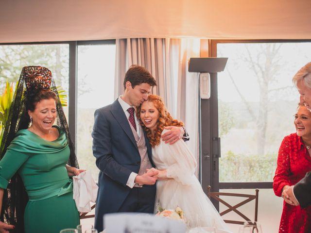 La boda de Jorge y Gabriela en San Agustin De Guadalix, Madrid 301