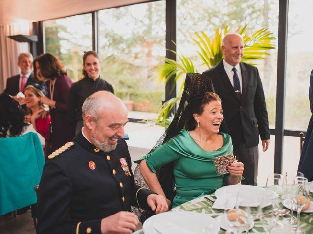 La boda de Jorge y Gabriela en San Agustin De Guadalix, Madrid 302