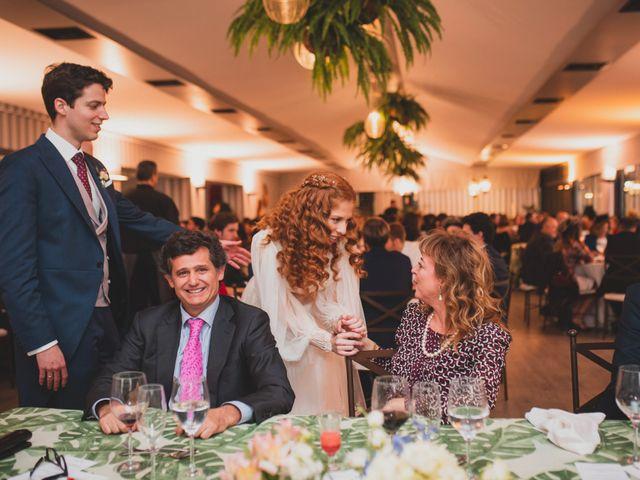 La boda de Jorge y Gabriela en San Agustin De Guadalix, Madrid 305