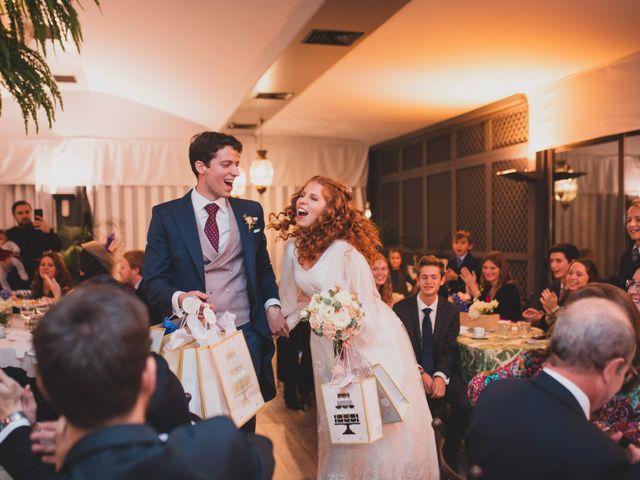 La boda de Jorge y Gabriela en San Agustin De Guadalix, Madrid 318