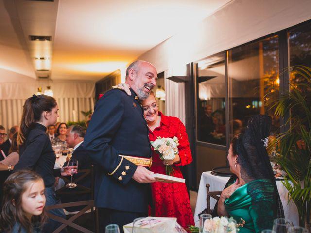La boda de Jorge y Gabriela en San Agustin De Guadalix, Madrid 321