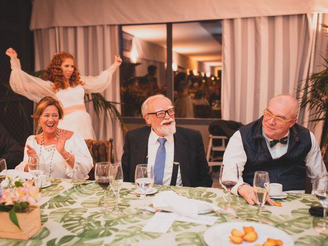 La boda de Jorge y Gabriela en San Agustin De Guadalix, Madrid 322