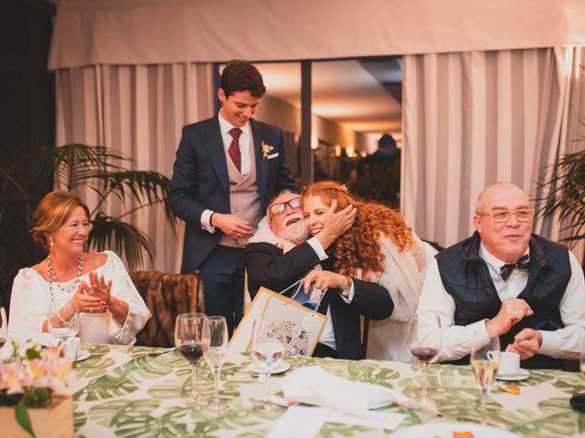 La boda de Jorge y Gabriela en San Agustin De Guadalix, Madrid 324