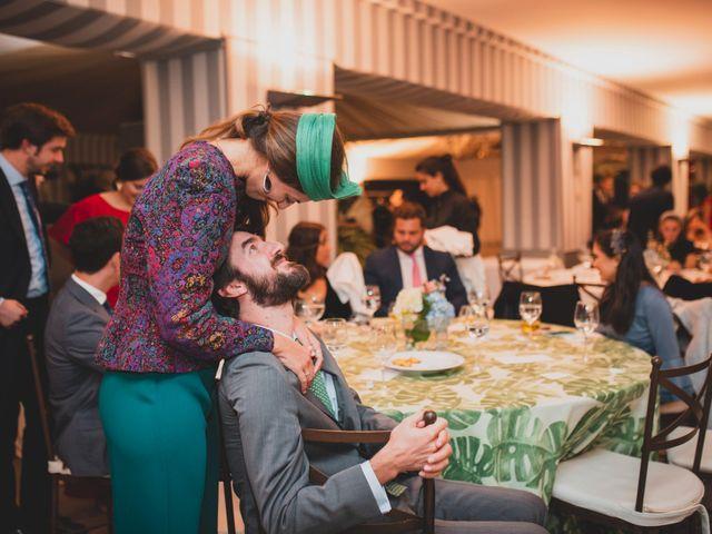 La boda de Jorge y Gabriela en San Agustin De Guadalix, Madrid 328