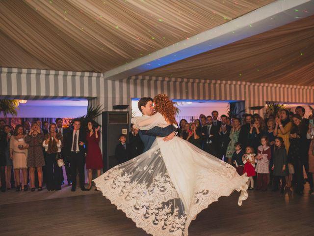 La boda de Jorge y Gabriela en San Agustin De Guadalix, Madrid 337
