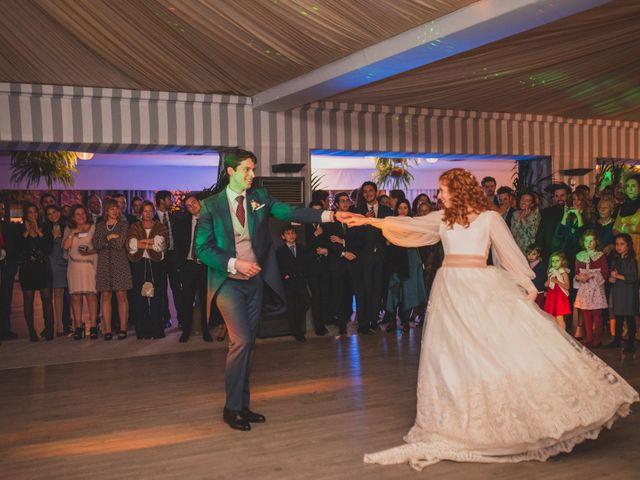 La boda de Jorge y Gabriela en San Agustin De Guadalix, Madrid 338
