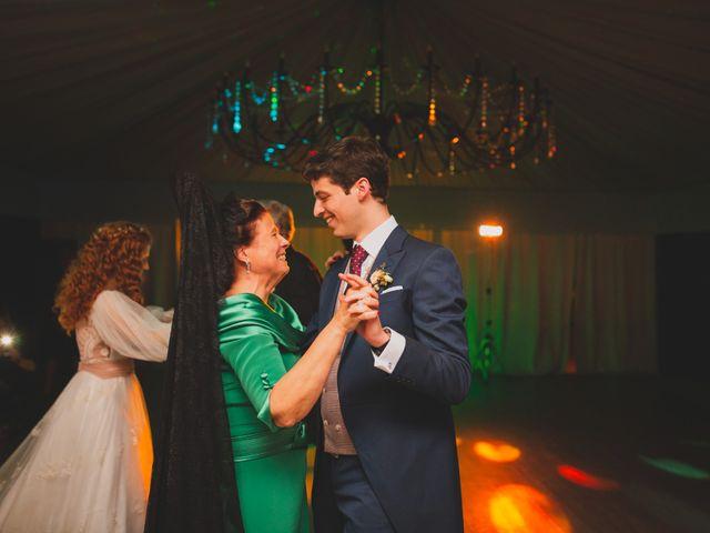 La boda de Jorge y Gabriela en San Agustin De Guadalix, Madrid 339