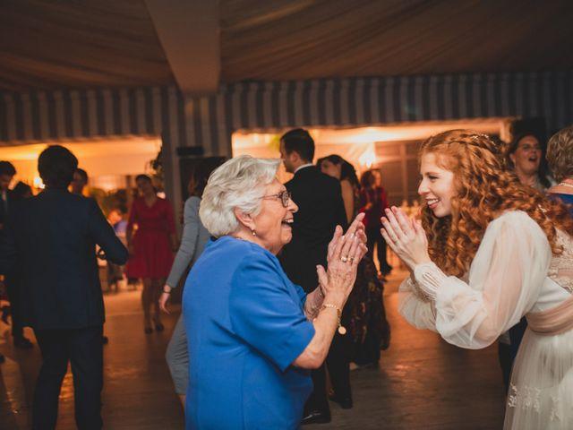 La boda de Jorge y Gabriela en San Agustin De Guadalix, Madrid 358
