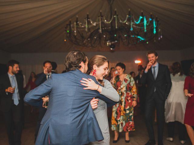 La boda de Jorge y Gabriela en San Agustin De Guadalix, Madrid 360