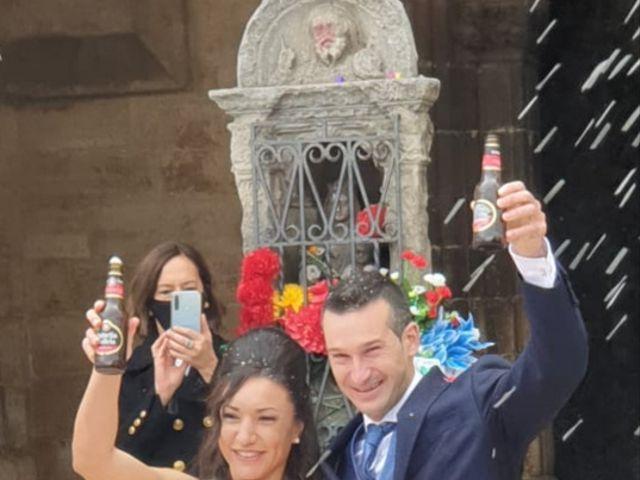 La boda de Eduardo y Estefanía en Burgos, Burgos 2