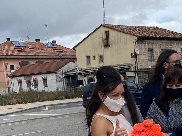 La boda de Eduardo y Estefanía en Burgos, Burgos 3