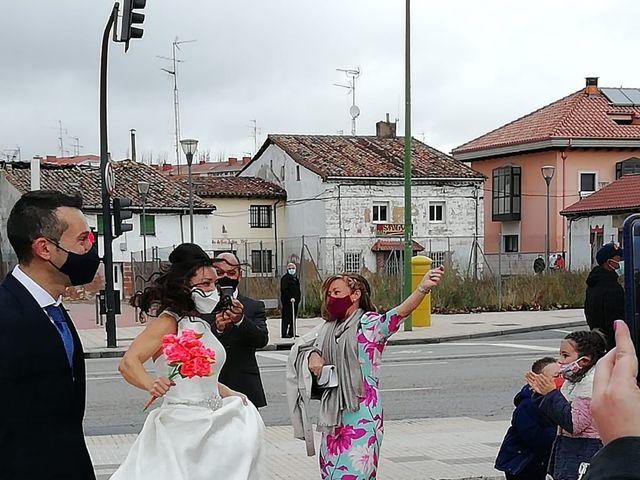 La boda de Eduardo y Estefanía en Burgos, Burgos 4