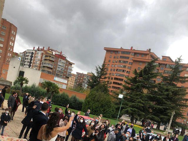 La boda de Eduardo y Estefanía en Burgos, Burgos 5