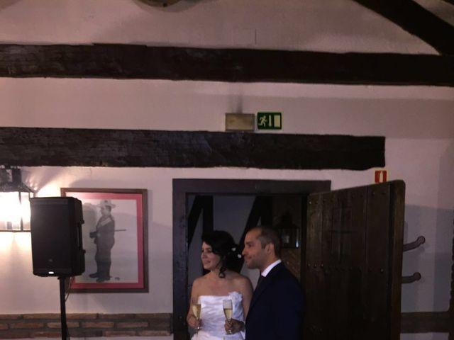 La boda de Luis y Paula en Madrid, Madrid 2