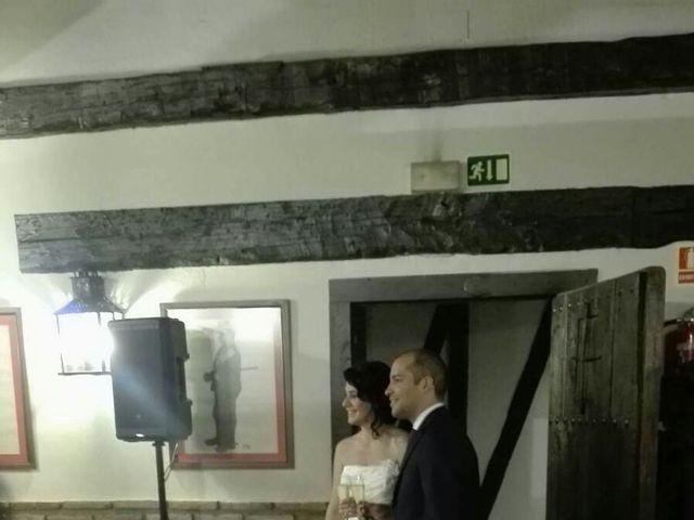 La boda de Luis y Paula en Madrid, Madrid 4