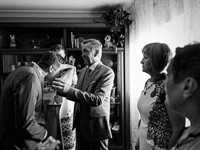 La boda de Sofiya y Andry en Madrid, Madrid 3
