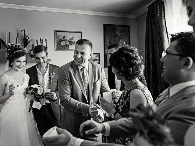 La boda de Sofiya y Andry en Madrid, Madrid 7