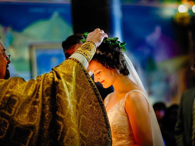 La boda de Sofiya y Andry en Madrid, Madrid 13