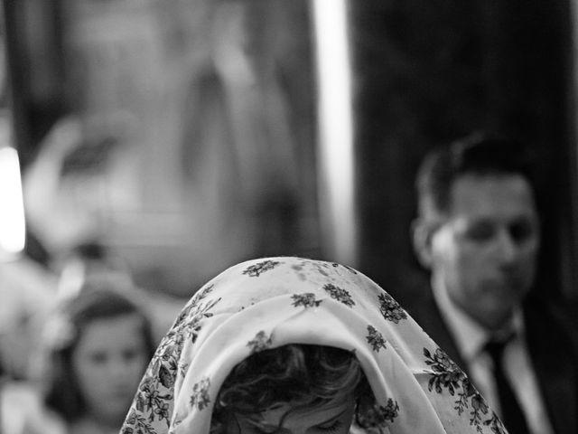 La boda de Sofiya y Andry en Madrid, Madrid 25