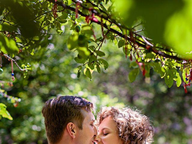 La boda de Sofiya y Andry en Madrid, Madrid 27