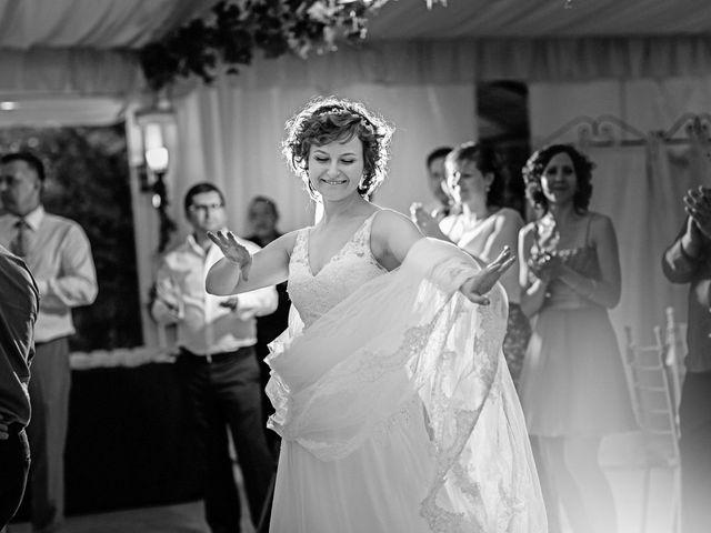 La boda de Sofiya y Andry en Madrid, Madrid 34