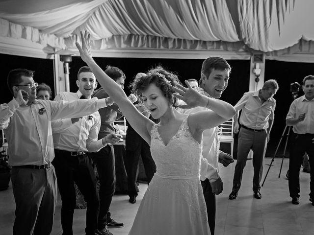 La boda de Sofiya y Andry en Madrid, Madrid 44