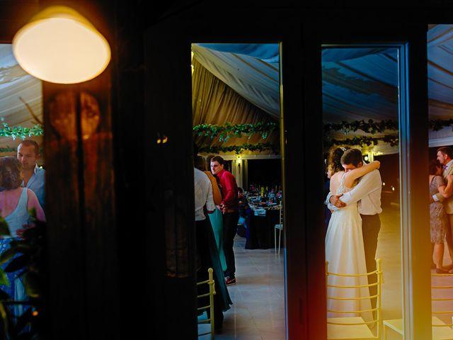 La boda de Sofiya y Andry en Madrid, Madrid 46